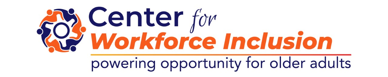 Center for Workforce New Logo