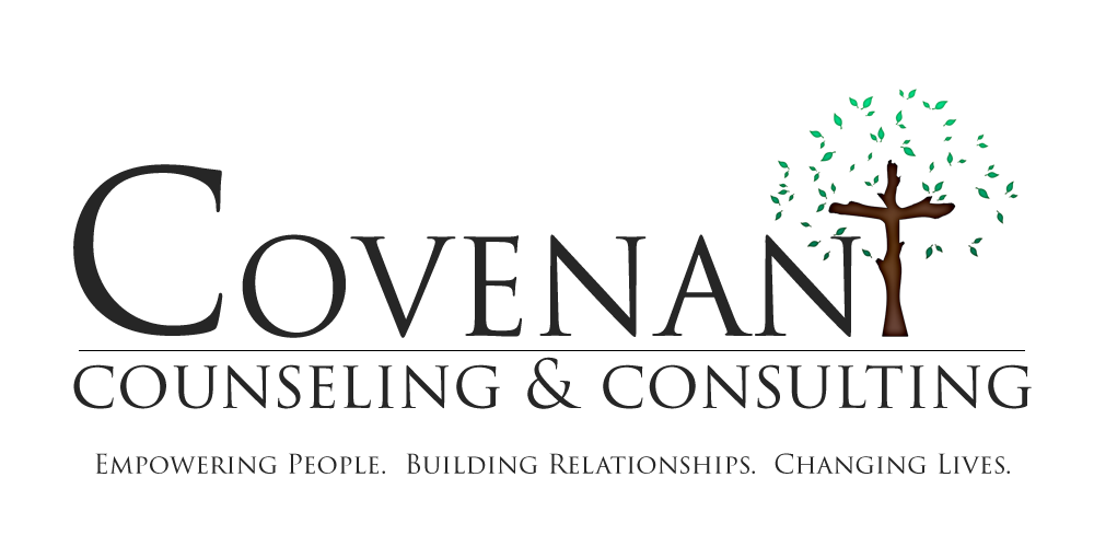 Covenant Dark Logo